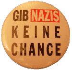 Gib Nazis keine Chance!